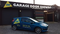 PM has re-branded to ZAP Garage Doors
